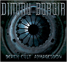 """Death Cult Armageddon"""