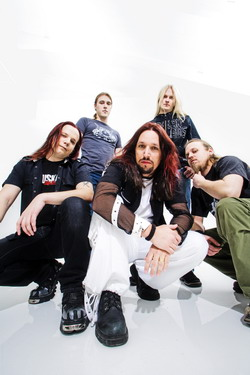 SONATA ARCTICA Interviews - The MetalList Webzine - metal music zine